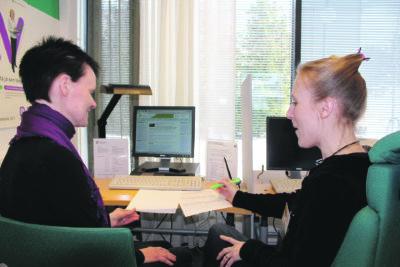 työvoimatoimisto jyväskylän työ ja elinkeinotoimisto Huittinen
