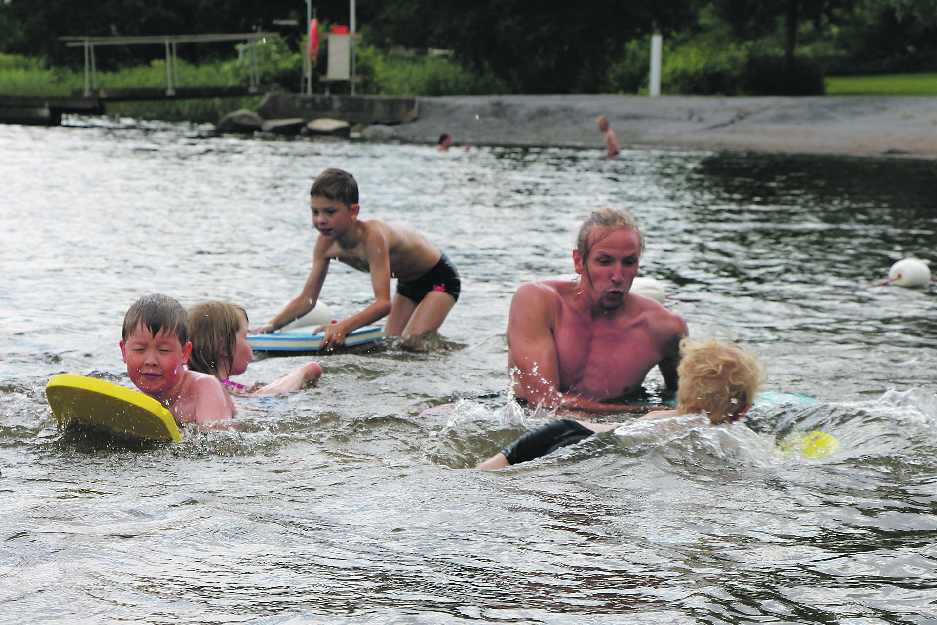 Uimakoulu ylöjärvi   Fitness ja Terveellinen syöminen