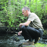Ylöjärvi on monen uhanalaisen lajin koti