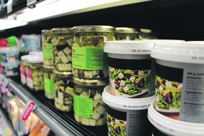 Ruoka-apuun kelpaavat kaikki elintarvikkeet, jotka ovat turvallisia ihmisravinnoksi.