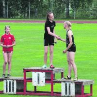 Ylöjärven Urheilijat  kahdeksas seurapisteissä