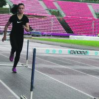 Landström ja Kujanpää tähyävät nuorten olympiakisoihin