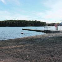 Keijärvellä jätevesivuoto – avantosauna suljettu