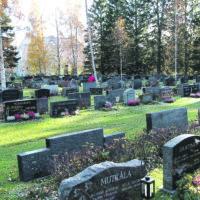 Ylöjärven seurakunta etsii kesätyöntekijöitä oppaiksi ja hautausmaalle