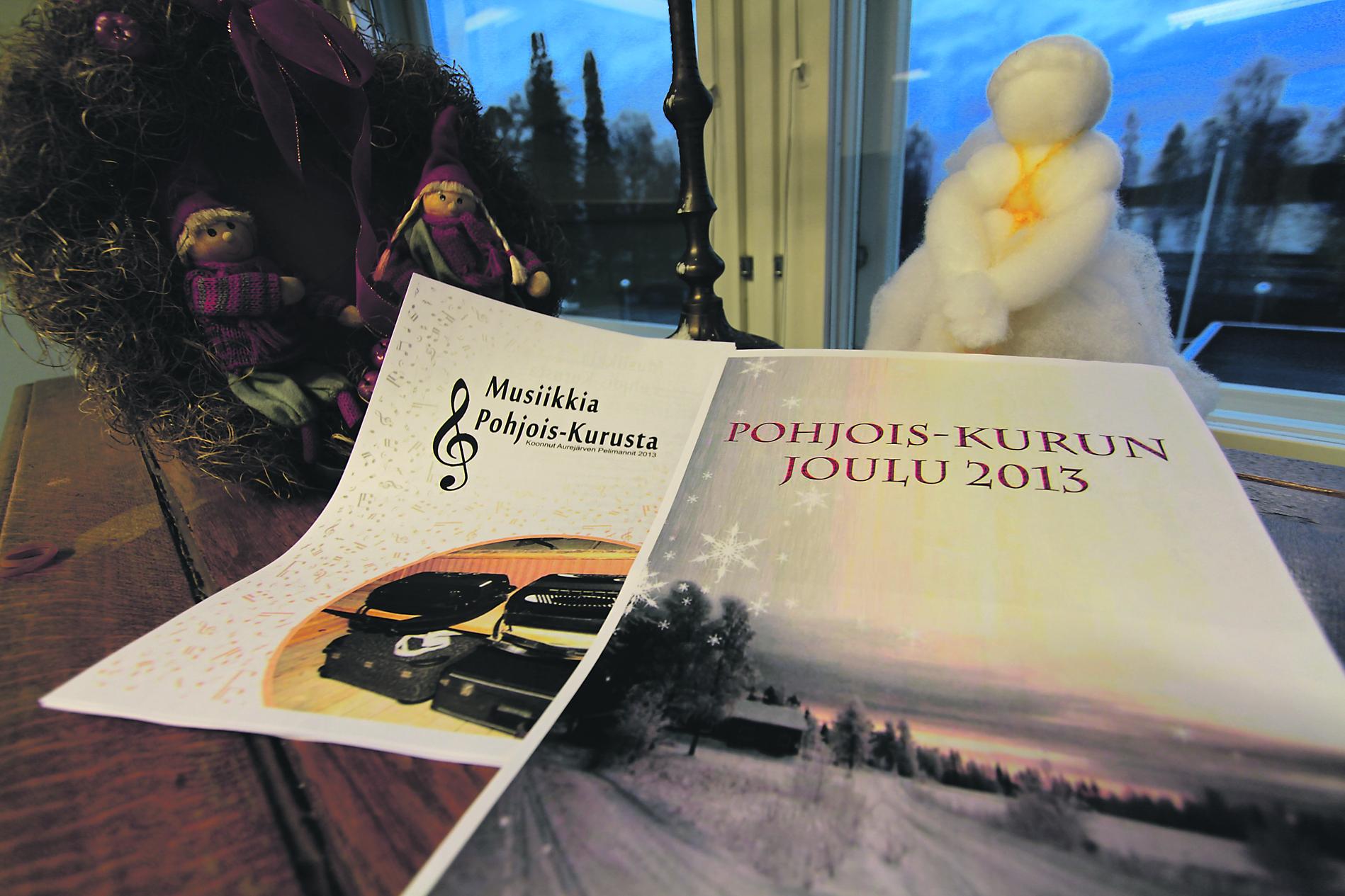 joulu musiikkia