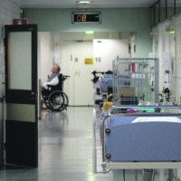 Potilaan muistettava vastuunsa terveysaseman vaihdossa