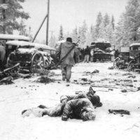 Talvisodan 105 kunnian päivää – 29 ylöjärveläistä kaatui