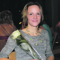 Avioliittosimulaattori toi Veera Niemiselle kulttuuripalkinnon