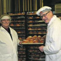 Leipomoyritysten vähenemiselle piste, tuontituotteiden määrän kasvulle kampoihin