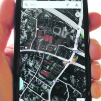 Älykäs teknologia ja tahto luovat turvaa kaupunkiin