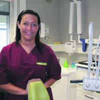 Lasten ja nuorten valistuksesta ja hammashoidosta ei saa tinkiä