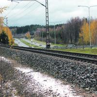 Saviolta talousarvioaloitteita: Määräraha Lielahden ja Ylöjärven väliselle rataosuudelle