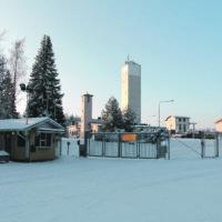 Selittämättä jätetty paikannimi: Parosjärvi on ruotsia – 'Vuorijärvi'
