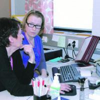 Potilastietojärjestelmän vaihtuminen vaikuttaa terveyskeskuksen palveluihin keväällä