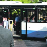 Katoavatko linja-autot sivukyliltä?