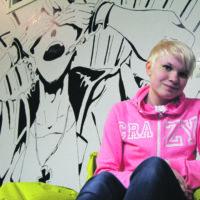 Graffitit nostivat nuoret näkyviin