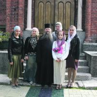 Kaupunkiluostari suo turvapaikan sodan jaloista lähteneille