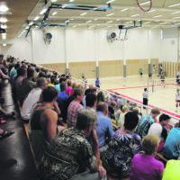 Kokonaan remontoitu Urheilutalo-uimahalli on Ylöjärven ylpeys
