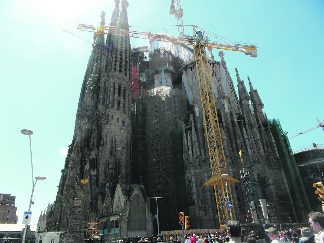 Maailman Suurin Kirkko