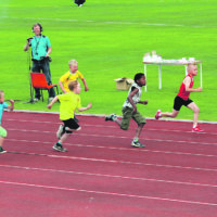 Oletko sinä Ylöjärven nopein? Räikällä mittelöidään parin viikon päästä yleisurheilun kaupunginmestaruuskisat