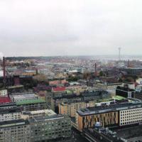 Ylöjärven kaupunginjohtaja viidentenä Pirkanmaan kuntajohtajien ansiotulovertailussa – katso taulukko