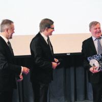 Ylöjärvi ja Suomi nousuun yrittäjyydellä