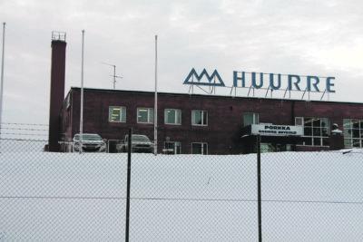Huurre Ylöjärvi