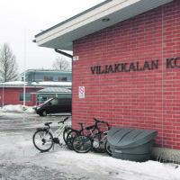 Viittä Ylöjärven koulua uhattu