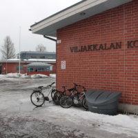 Viljakkalan ja Metsäkylän kouluille uudet nimet