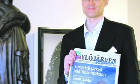 eduskuntavaalit : Ylöjärven Uutiset