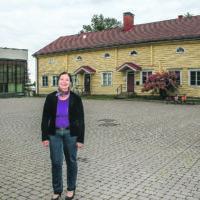 Räikän kartano kuntoon Suomen satavuotisjuhliin