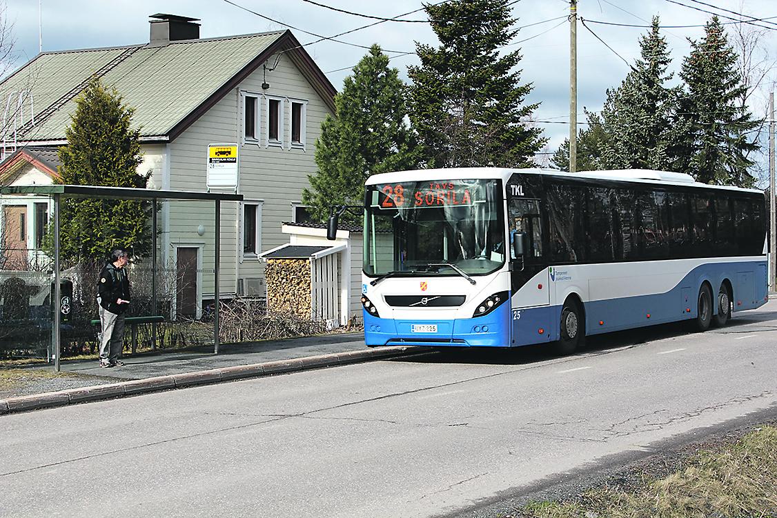 Hinnat laskevat ja liput monipuolistuvat - Ylöjärven Uutiset