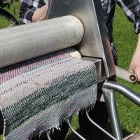 Ulosteella sotkeminen jatkuu Takamaalla – tällä kertaa kohteena matonpesupaikka