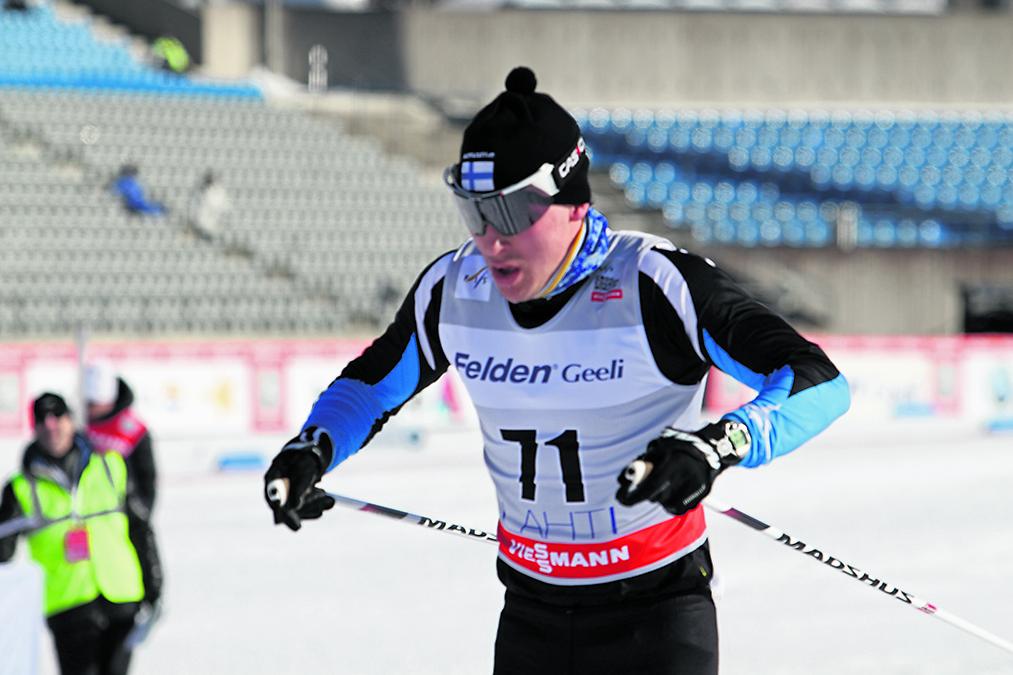 Antti Ojansivu