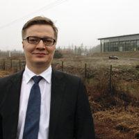 Ylöjärvenkin satsattava yritystonttien infran esirakentamiseen