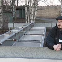 Ari Jokihaara on uusi yhdyskuntatekniikan päällikkö