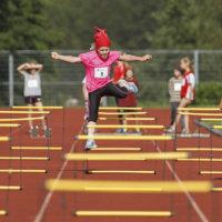Yleisurheilijoiden treenit alkavat kesäkuussa