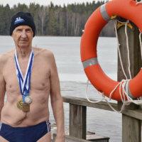 Vuosi 2016 toi mitalisadetta Ylöjärvelle