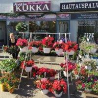 Koronakriisi kurittaa ylöjärveläisyrityksiä osa 2 – Lue mitä kuuluu kukkakaupalle ja terveyskaupalle
