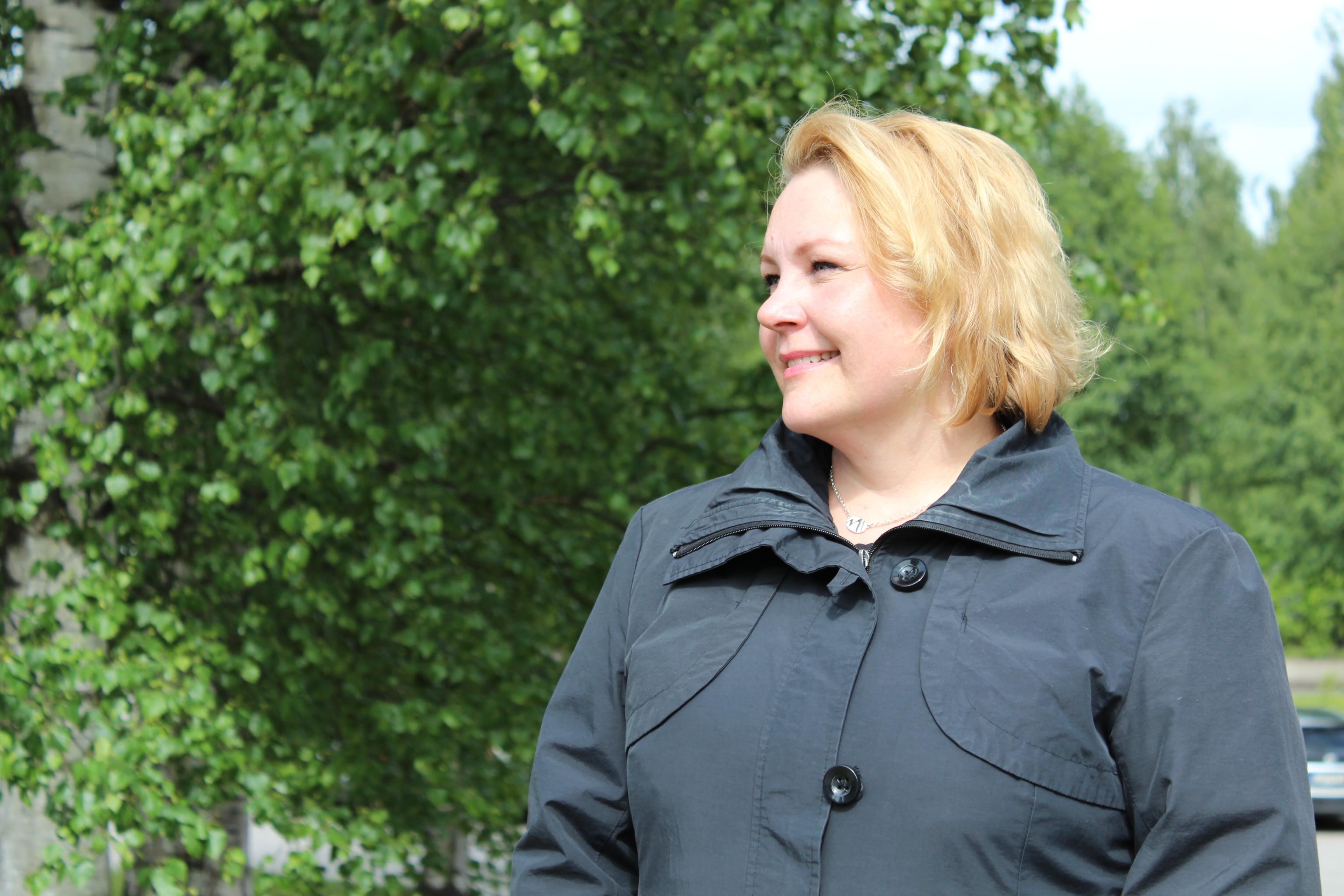 Heidi Koivisto