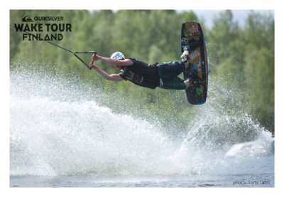 wakeboarding, vesilautailu