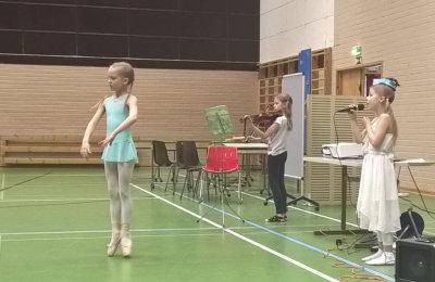 opetussuunnitelma, Kurun Yhtenäiskoulu, Merja Lehtonen