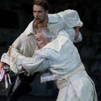 Don Giovanni hurmasi suomalaisella solistikunnalla