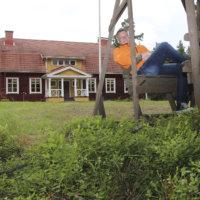 EU-tuet: Ylöjärven maaseudulle myönnettiin myös rakenne-, yritys- ja hanketukea – Parkkuun seudun kyläyhdistys sai 158 000 euroa