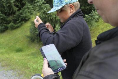 Pokémon, Pokémon Go, mobiilipelit, pelaaminen