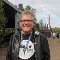 Mikko Saarelalle puuhataan muistometsää – ota yhteyttä, jos tiedät sopivan metsän