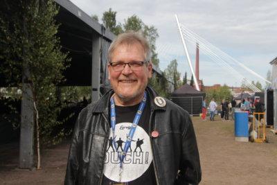 Eppu Normaali, Eput Ratinassa, Mikko Saarela, manserock, suomirock