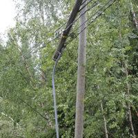 Leppäkosken Sähkö varautuu syysmyrskyyn