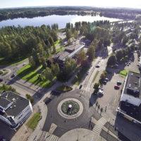 Nordea Ylöjärvi