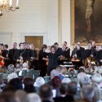 Tampere Filharmonia tarjosi ison kokemuksen